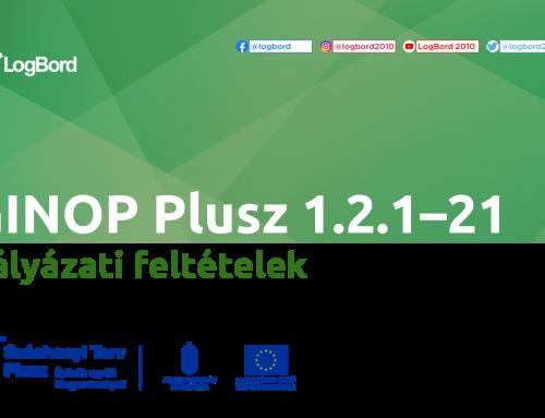 Mire lehet pályázni az új GINOP Plusz keretein belül?