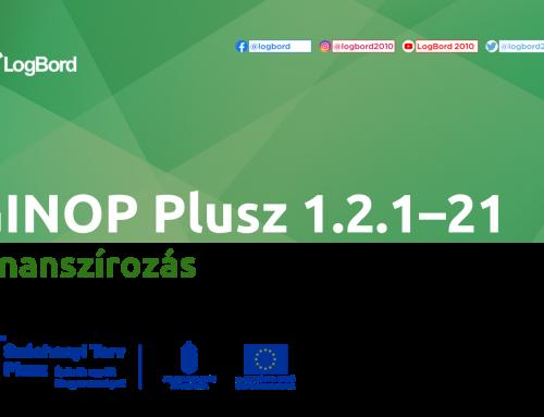 Mekkora összegre lehet pályázni az új GINOP Pluszon?