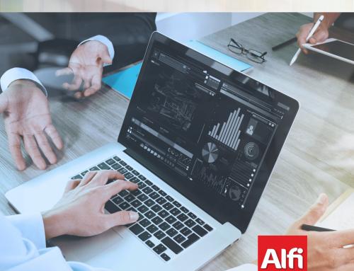 Üzleti intelligencia riportoló rendszer bevezetése a Kelet-Alfi-Kernél