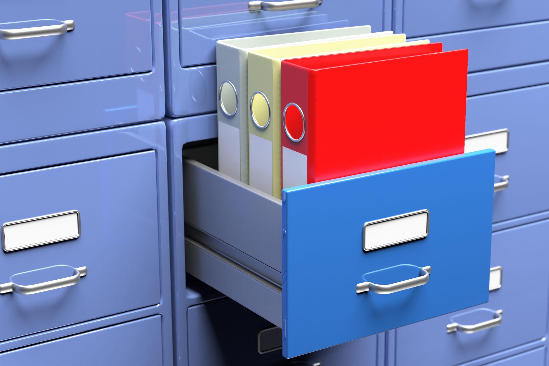 dokumentum menedzsment modul, vállalatirányítási rendszer