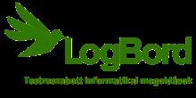 LogBord – A vállalatirányítás szakértői Logo