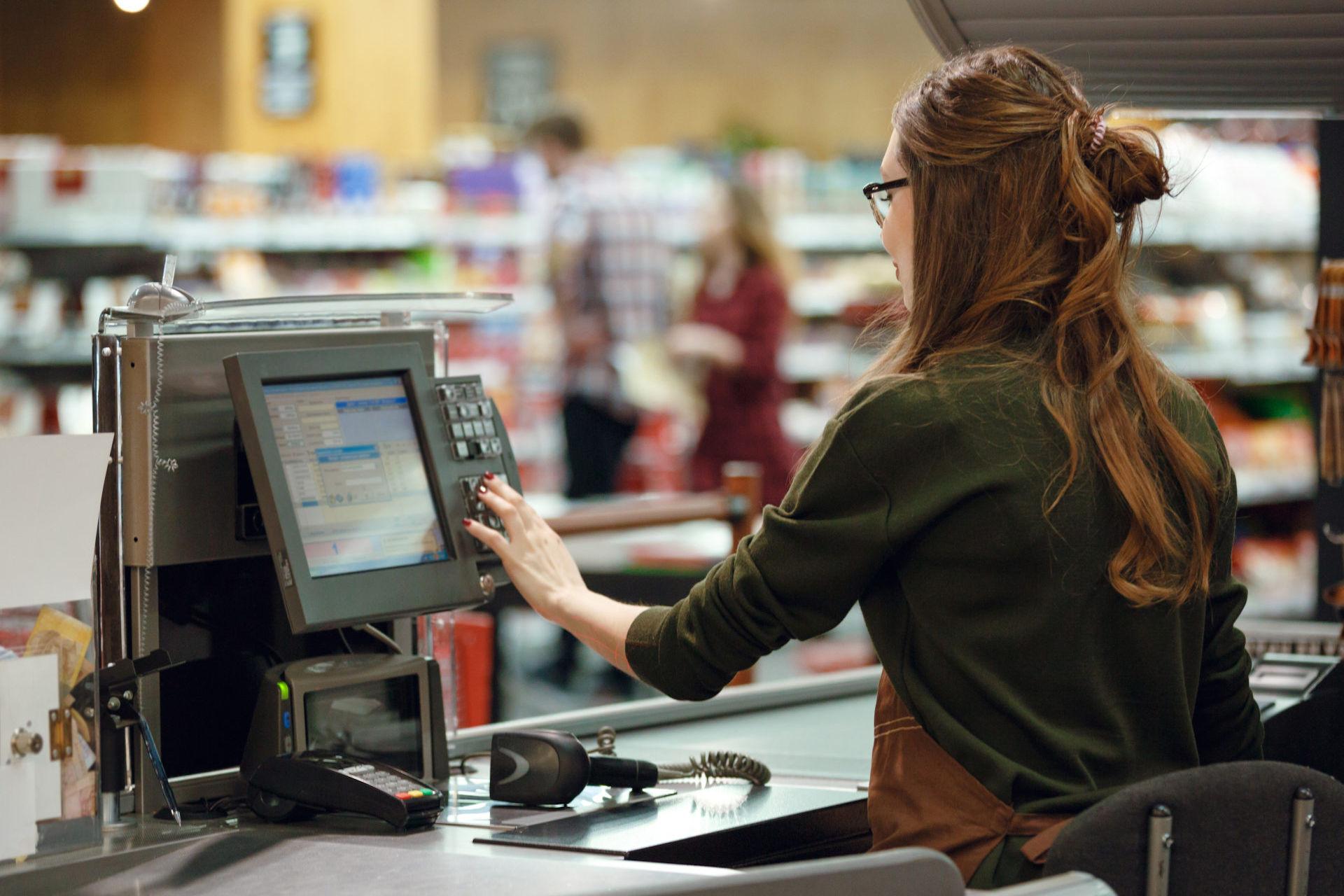 ár- és kedvezménykezelő modul, kisker pénztárgép program, nagyker pénztárgép program, számviteli modul, Modern pénztárgépek